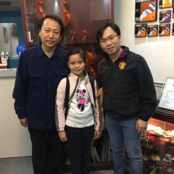 wong ho kei